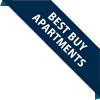Best buy apartments