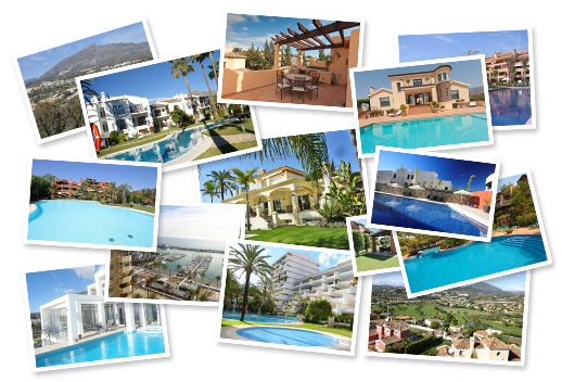 Apartments Costa del Sol | Villas Spain | Plots for Sale thumb image
