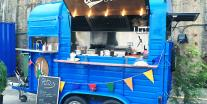 Torremolinos to host a weekend of food trucks and live music