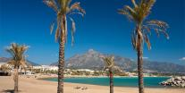 The best beaches in the world are officially in Spain!