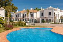 Oasis de Guadalmina Baja – 3 luxury homes remain and show home now open
