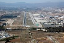 Málaga Airport records 7% increase in passenger numbers at beginning of 2018